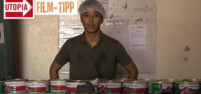Dokumentation über Tomatenmark