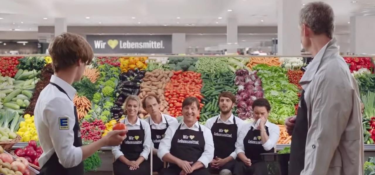 Superdreist: Foodwatch zerlegt Edeka-Werbung