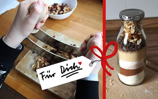 20+ Geschenke aus der Küche ღ Leckeres selber machen