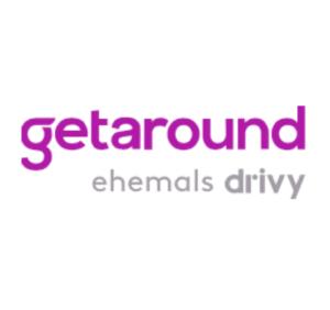 Getaround (früher: Drivy) Logo