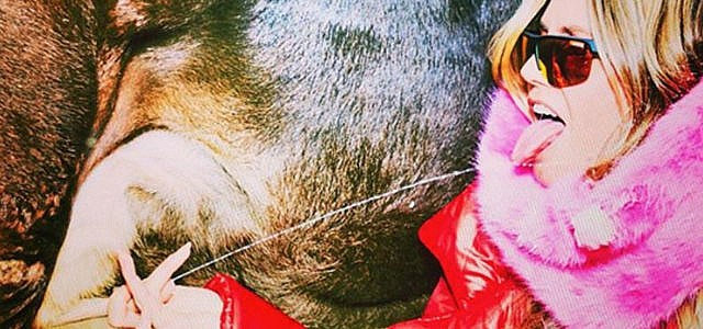 Instagrampost von Heidi Klum sorgt für Aufregung