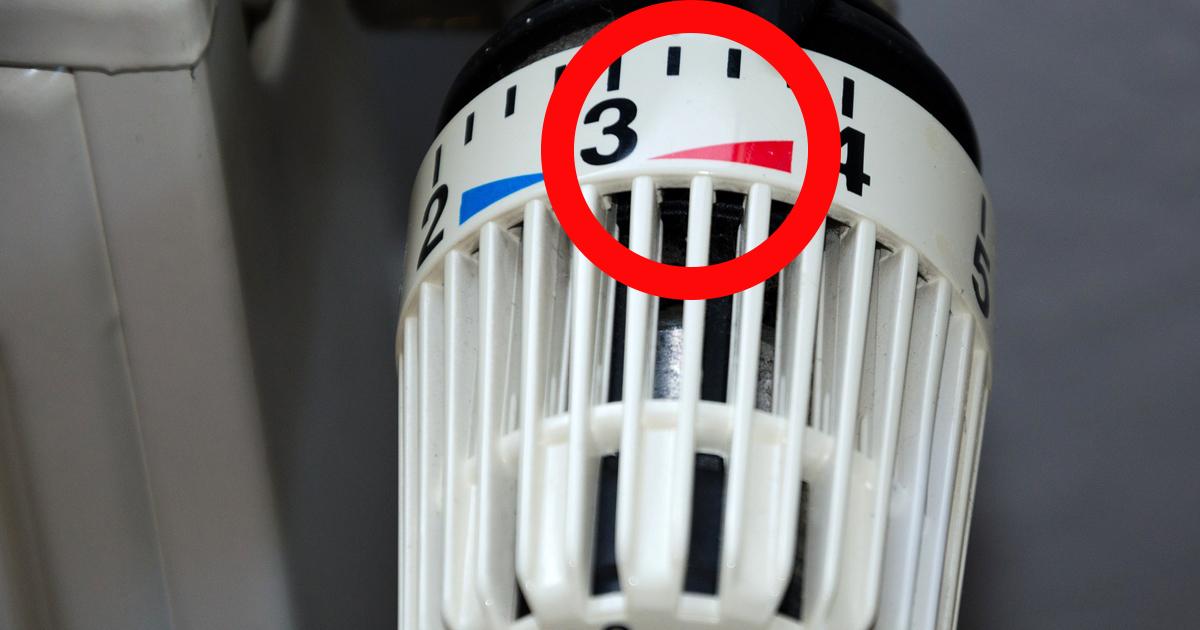 Häufig Richtig heizen: 15 Tipps zum Energiesparen im Winter | Heizung JB03