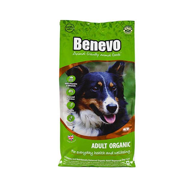 hundefutter-benevo-bio-vega