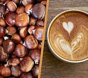 regionale kaffeealternativen kaffee kastanien