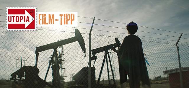 Kinotipp Climate Warriors