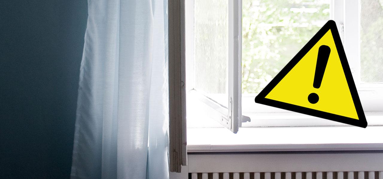 Richtig Luften 10 Tipps Gegen Schimmel In Der Wohnung Utopia De