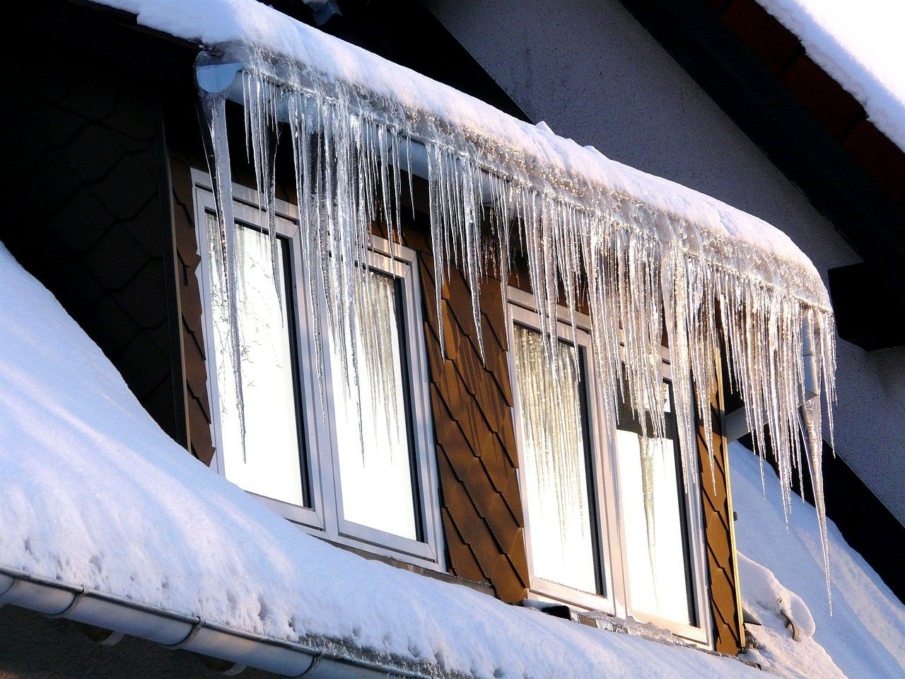 Nicht erst zum Winteranfang soll es drinnen warm und draußen kalt sein.