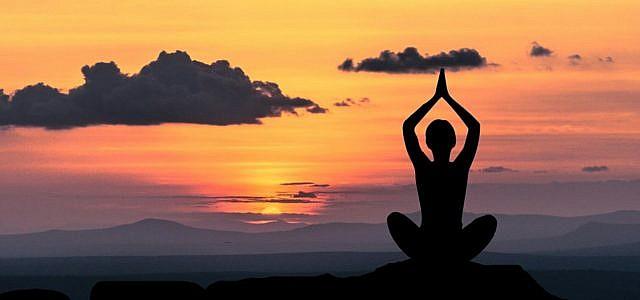 Niyamas im Yoga