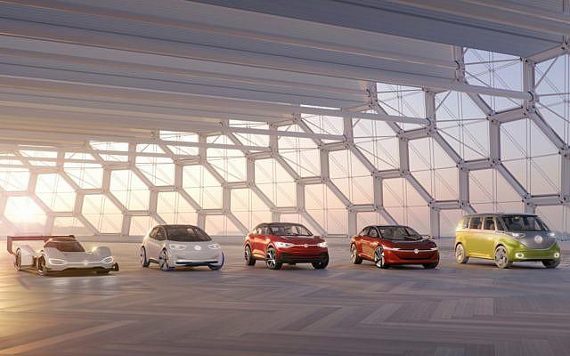 5b4709135a49ad VW Elektroautos  alle Modelle von jetzt bis 2019