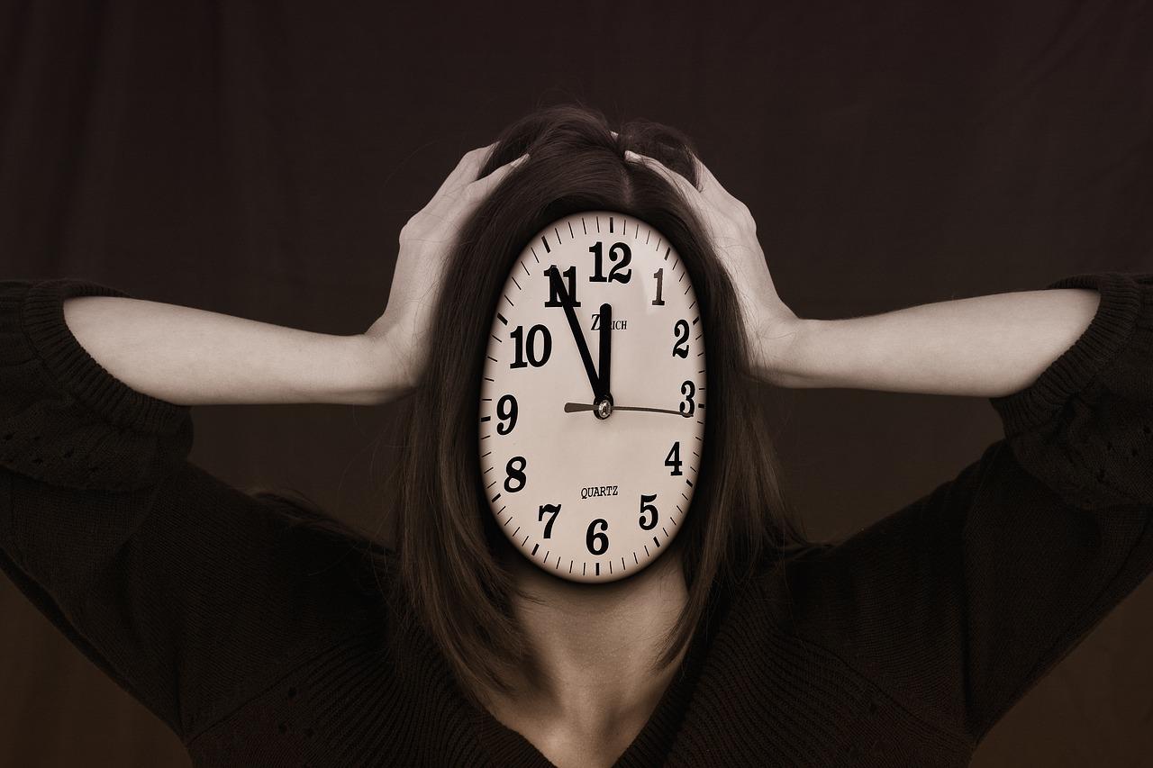 Was ist, wenn ich meine Ziele nicht rechtzeitig erreiche? Erkenne, was wirklich wichtig ist.