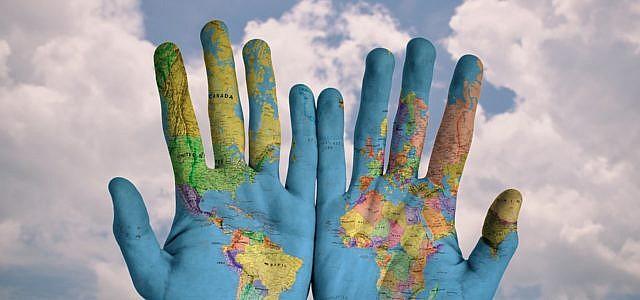 Weltweit helfen - Freiwilligendienste werden immer beliebter