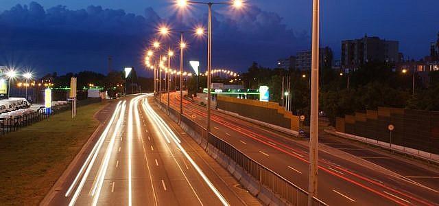 Autobahn, Tempolimit, Deutsche Umwelthilfe