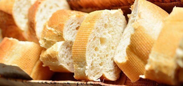 Ballaststoffarme Lebensmittel