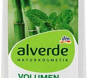 Alverde Bio-Shampoo
