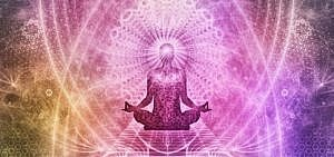 Chakren - die Energiezentren im Körper