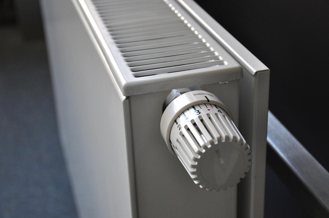 Der Stromverbrauch für die Heizungsanlage kann hoch sein.