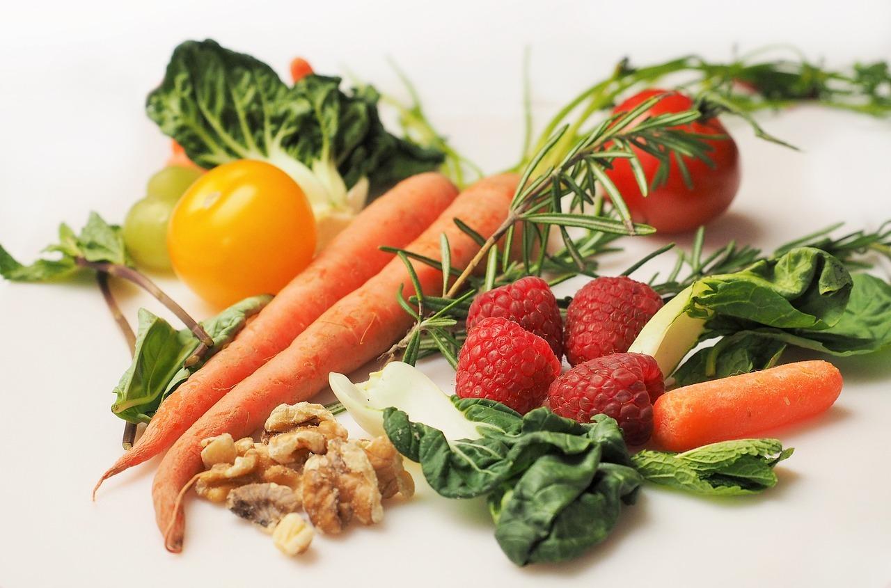 Eine vielfältige Ernährung ist weit wichtiger als dein BMI.