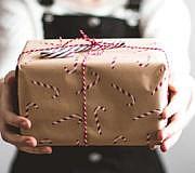 Geschenk, Geschenke, Päckchen