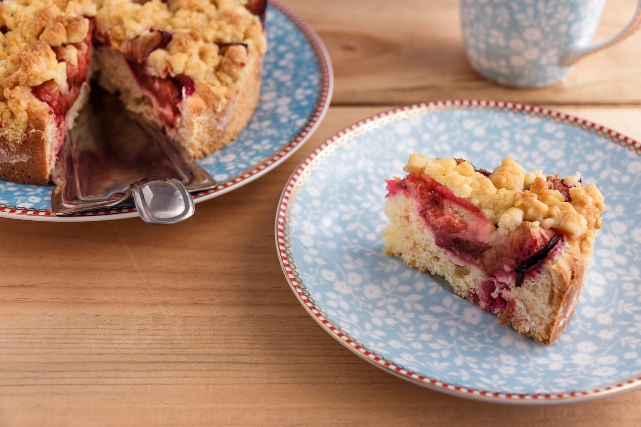 Glutenfreier Kuchen Die Besten Mehlsorten Und Ein Rezept Utopia De