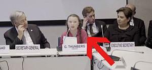 Greta Thunberg UN Klimagipfel