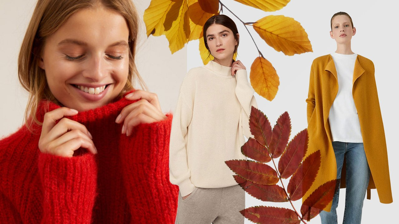 Fair Fashion: 7 empfehlenswerte Labels für den Herbst