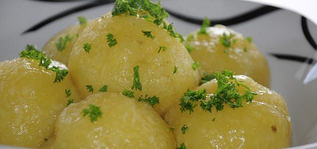 Kartoffelknödel Rezept