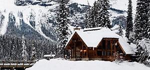 Nachhaltiger Winterurlaub