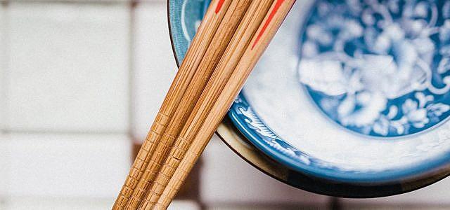 Asiatische Suppen