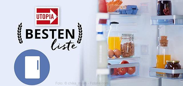 bestenliste-kuehlschrank-kühlschränke