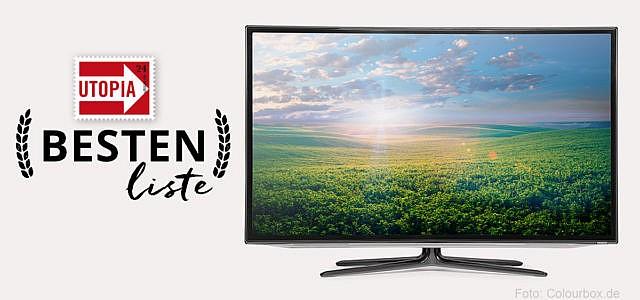 bestenliste-LED-Fernseher
