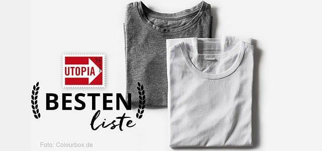 Bestenliste-Bio-Shirts