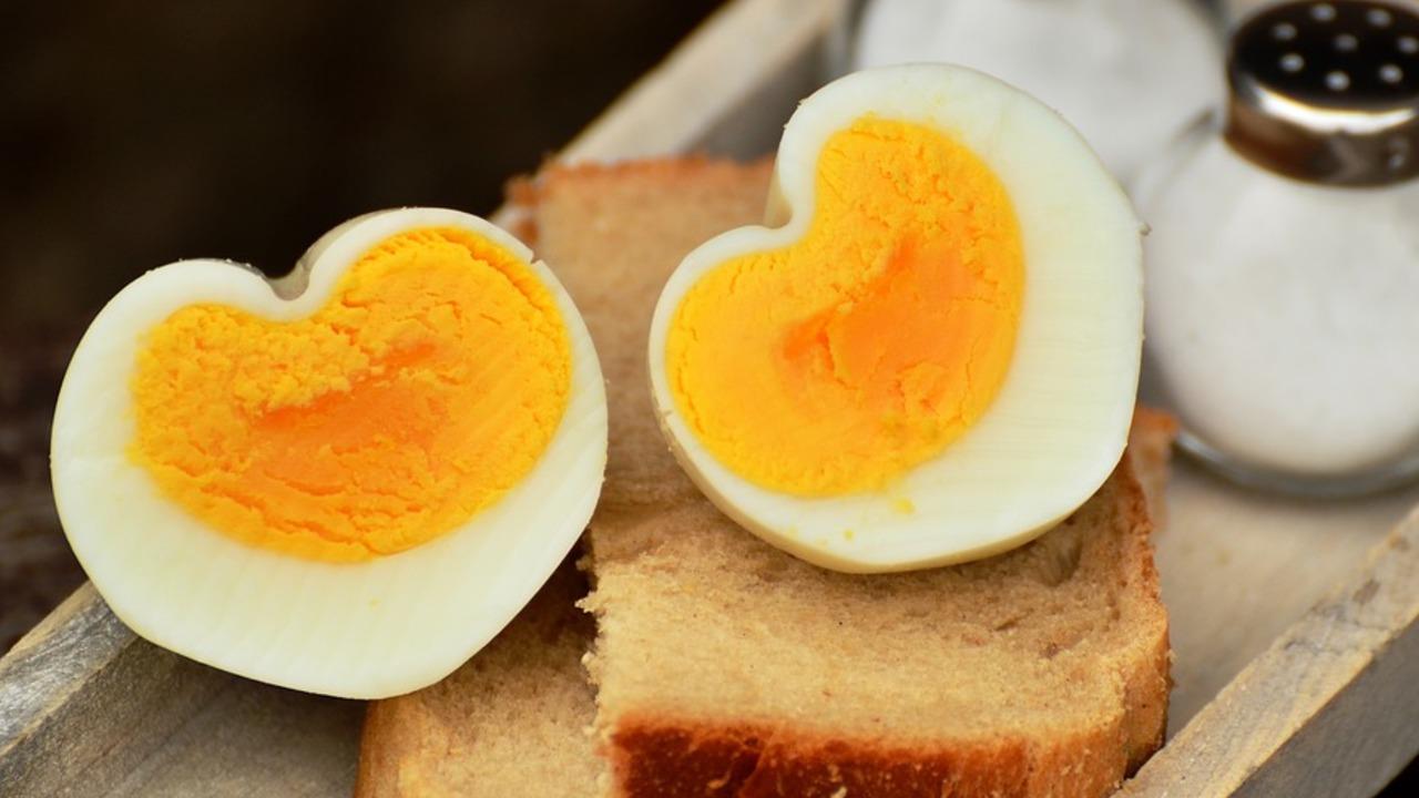 frühstücksei kochzeit