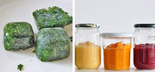 Lebensmittel einfrieren ohne Plastik