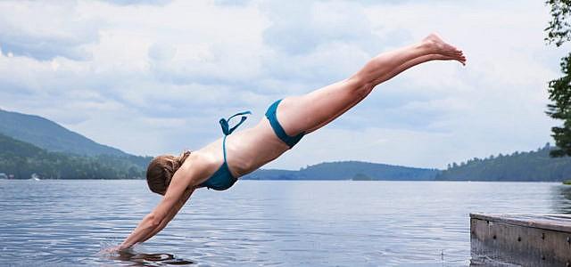 Faire Bademode, nachhaltige Bikinis
