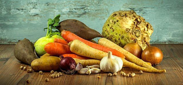 Fructosefreie Lebensmittel