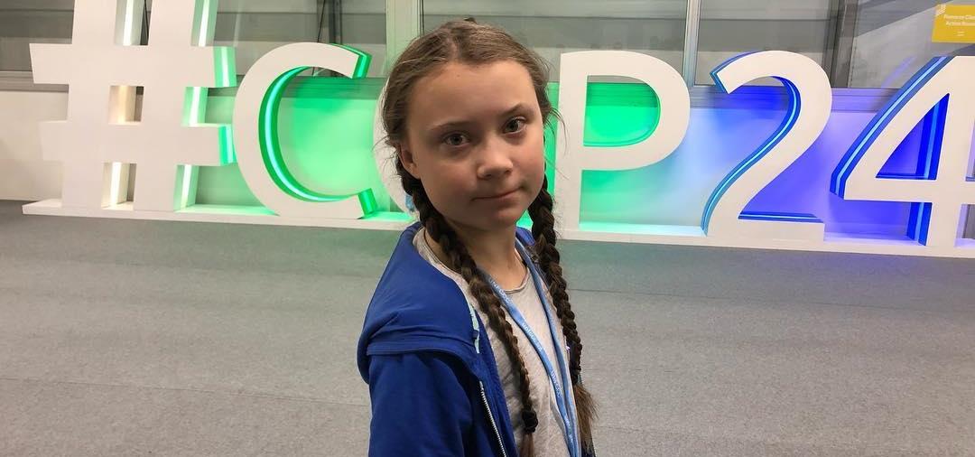 Greta Thunberg Facebook: Greta Hat Eine Entscheidung Getroffen, Der Wir Uns