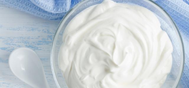Joghurt selbst gemacht