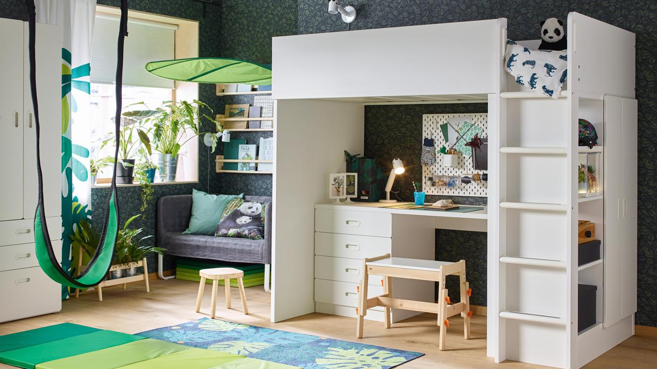 Ikea Kinderzimmer Im Test Wie Giftig Sind Die Ausdunstungen