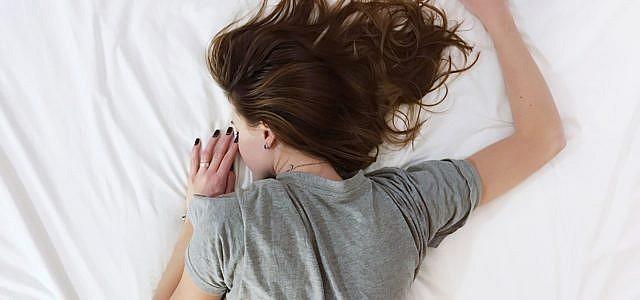 Leidet unser Schlaf, fühlen wir uns ständig müde