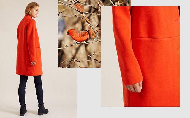 size 40 b11e6 83639 Fair-Fashion: Jacken und Mäntel für Herbst 2019 – Utopia.de
