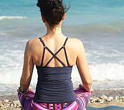 Nacken Übung