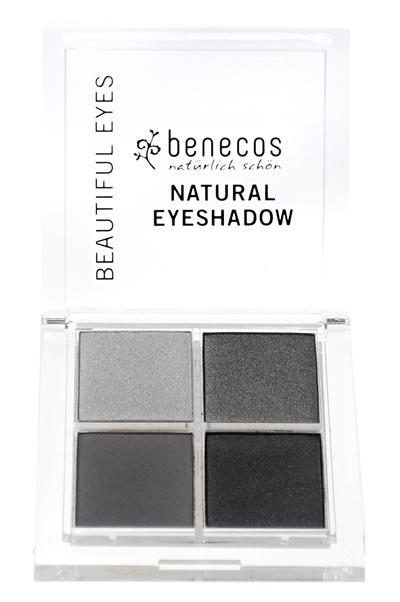 Naturkosmetik - dekorative Kosmetik: Benecos