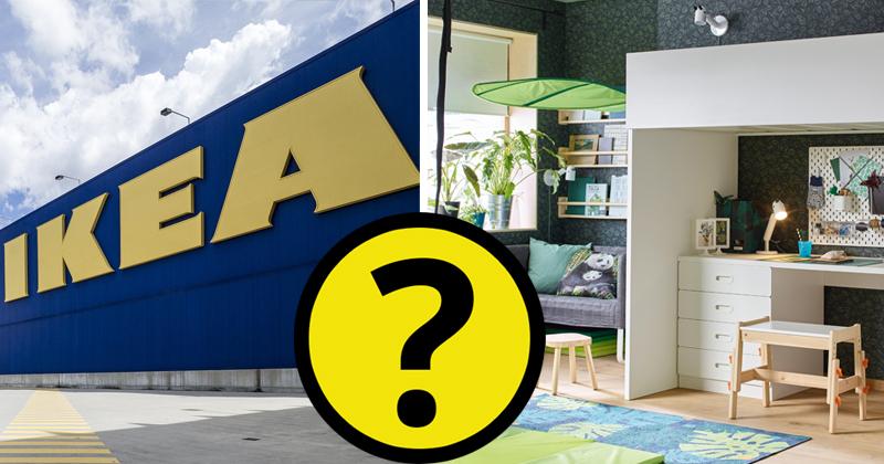 Ikea-Kinderzimmer im Test: Wie giftig sind die Ausdünstungen?
