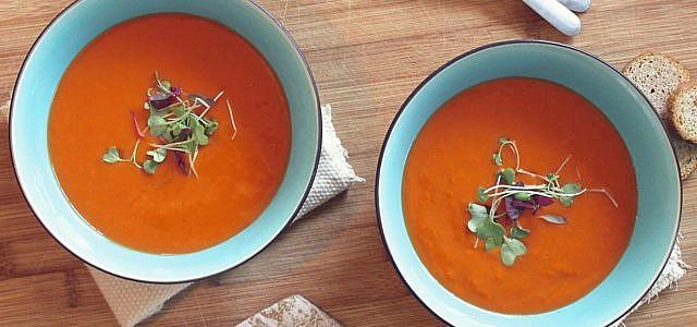 schnelle suppen