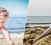 Sonnencreme Kinder Test