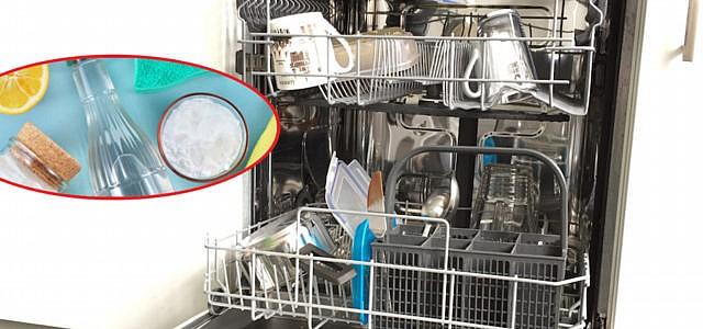 Problem Spülmaschine Die 7 Größten Spülmaschinen Fehler