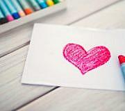 Valentinstag-Geschenke selber machen