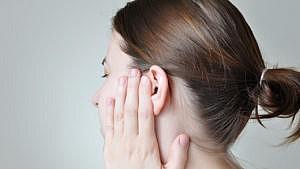 Verstopfte Ohren reinigen