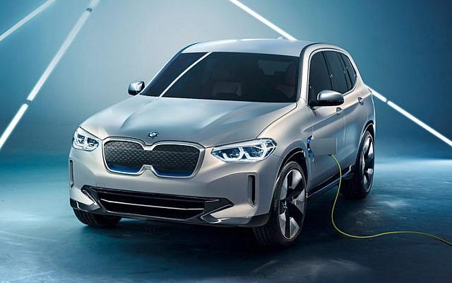 elektroauto 2019 im Überblick – die 25 wichtigsten