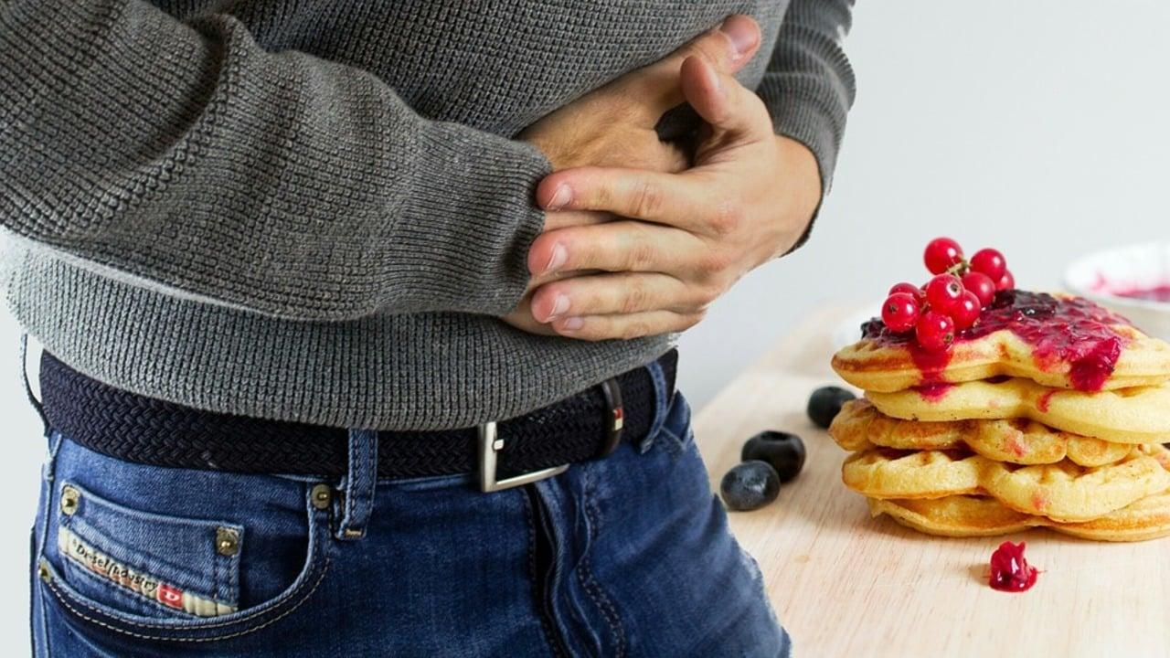Welche Diät zu tun, um den Magen zu reinigen